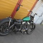 custom 001