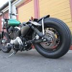 custom 009